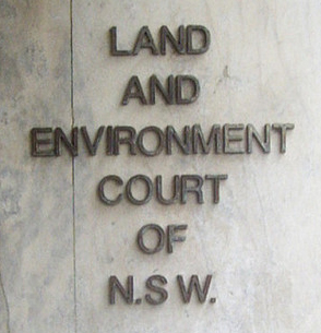 Land and Environment Court of NSW (image)